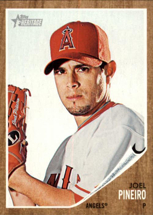 2011-Topps-Heritage-Baseball-Base-Singles-Pick-Your-Cards thumbnail 137