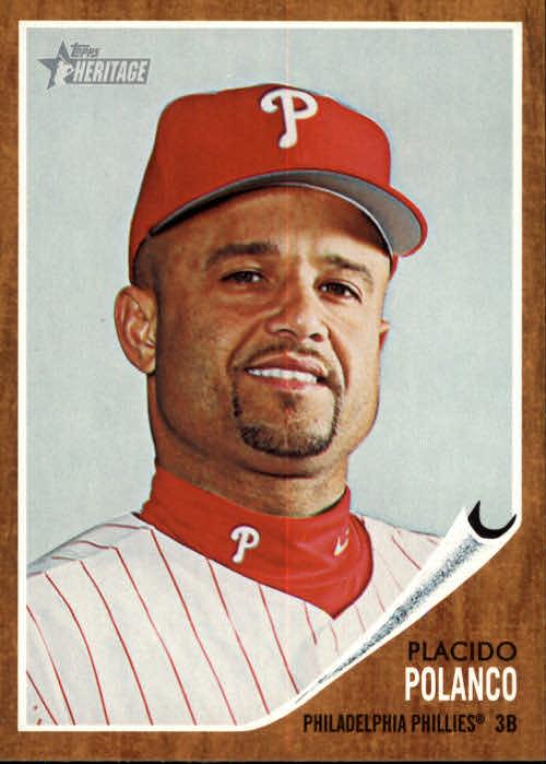 2011-Topps-Heritage-Baseball-Base-Singles-Pick-Your-Cards thumbnail 157