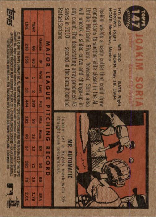 2011-Topps-Heritage-Baseball-Base-Singles-Pick-Your-Cards thumbnail 163