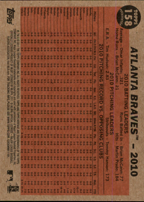 2011-Topps-Heritage-Baseball-Base-Singles-Pick-Your-Cards thumbnail 179
