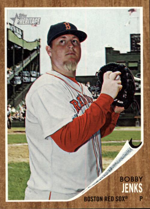 2011-Topps-Heritage-Baseball-Base-Singles-Pick-Your-Cards thumbnail 185
