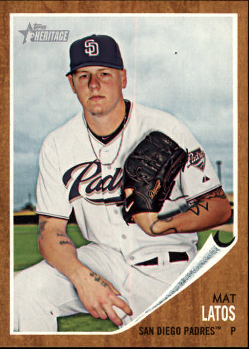 2011-Topps-Heritage-Baseball-Base-Singles-Pick-Your-Cards thumbnail 217