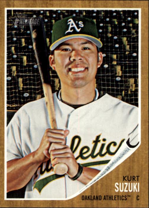 2011-Topps-Heritage-Baseball-Base-Singles-Pick-Your-Cards thumbnail 221