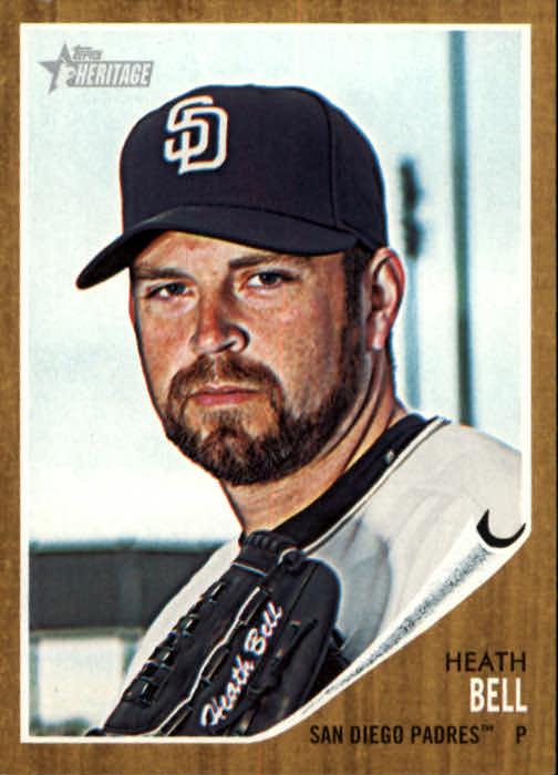 2011-Topps-Heritage-Baseball-Base-Singles-Pick-Your-Cards thumbnail 229