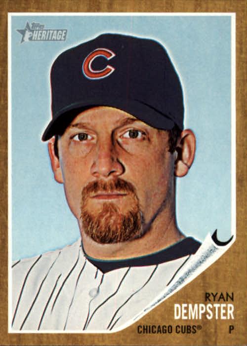 2011-Topps-Heritage-Baseball-Base-Singles-Pick-Your-Cards thumbnail 233