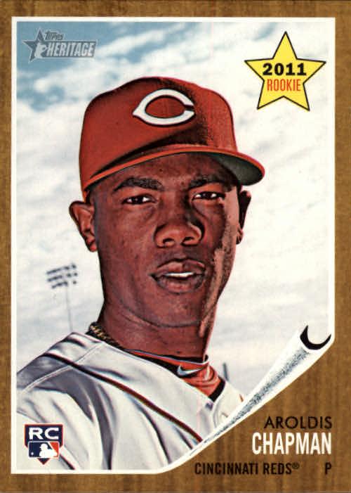 2011-Topps-Heritage-Baseball-Base-Singles-Pick-Your-Cards thumbnail 241