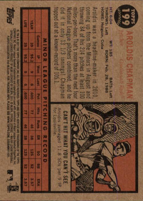 2011-Topps-Heritage-Baseball-Base-Singles-Pick-Your-Cards thumbnail 242