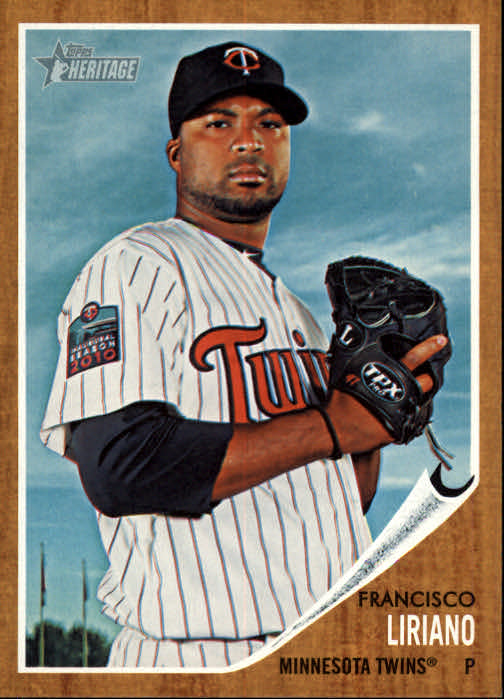 2011-Topps-Heritage-Baseball-Base-Singles-Pick-Your-Cards thumbnail 261