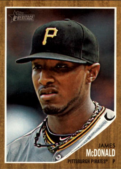 2011-Topps-Heritage-Baseball-Base-Singles-Pick-Your-Cards thumbnail 281