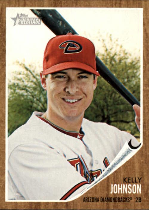 2011-Topps-Heritage-Baseball-Base-Singles-Pick-Your-Cards thumbnail 295
