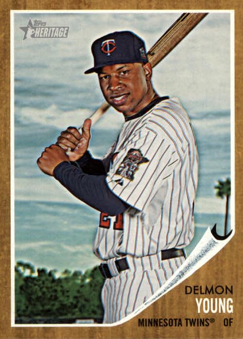 2011-Topps-Heritage-Baseball-Base-Singles-Pick-Your-Cards thumbnail 315