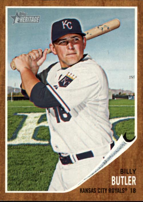 2011-Topps-Heritage-Baseball-Base-Singles-Pick-Your-Cards thumbnail 323