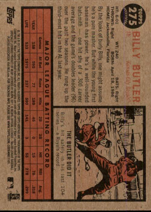 2011-Topps-Heritage-Baseball-Base-Singles-Pick-Your-Cards thumbnail 324