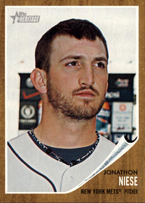 2011-Topps-Heritage-Baseball-Base-Singles-Pick-Your-Cards thumbnail 327