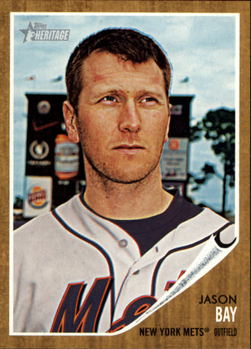 2011-Topps-Heritage-Baseball-Base-Singles-Pick-Your-Cards thumbnail 355