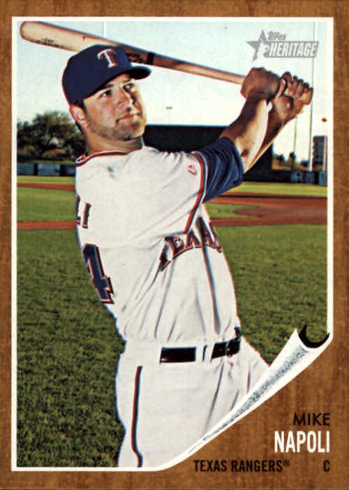 2011-Topps-Heritage-Baseball-Base-Singles-Pick-Your-Cards thumbnail 371