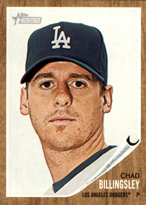 2011-Topps-Heritage-Baseball-Base-Singles-Pick-Your-Cards thumbnail 379