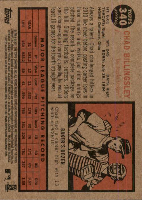 2011-Topps-Heritage-Baseball-Base-Singles-Pick-Your-Cards thumbnail 380