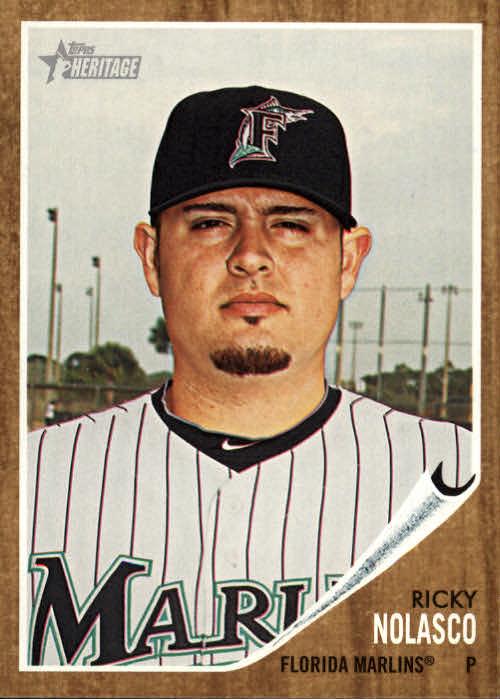 2011-Topps-Heritage-Baseball-Base-Singles-Pick-Your-Cards thumbnail 389