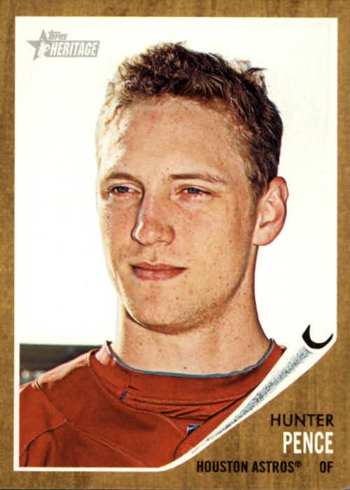 2011-Topps-Heritage-Baseball-Base-Singles-Pick-Your-Cards thumbnail 393