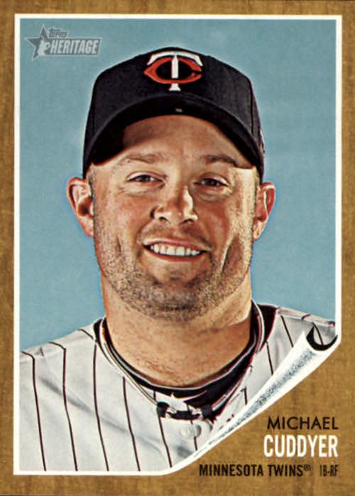 2011-Topps-Heritage-Baseball-Base-Singles-Pick-Your-Cards thumbnail 429