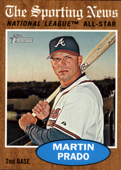 2011-Topps-Heritage-Baseball-Base-Singles-Pick-Your-Cards thumbnail 433