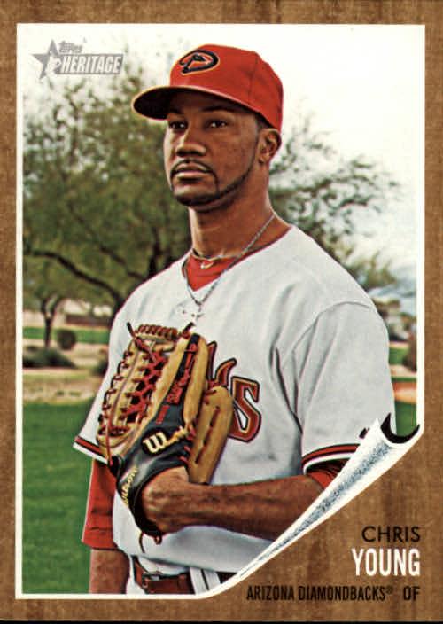 2011-Topps-Heritage-Baseball-Base-Singles-Pick-Your-Cards thumbnail 461