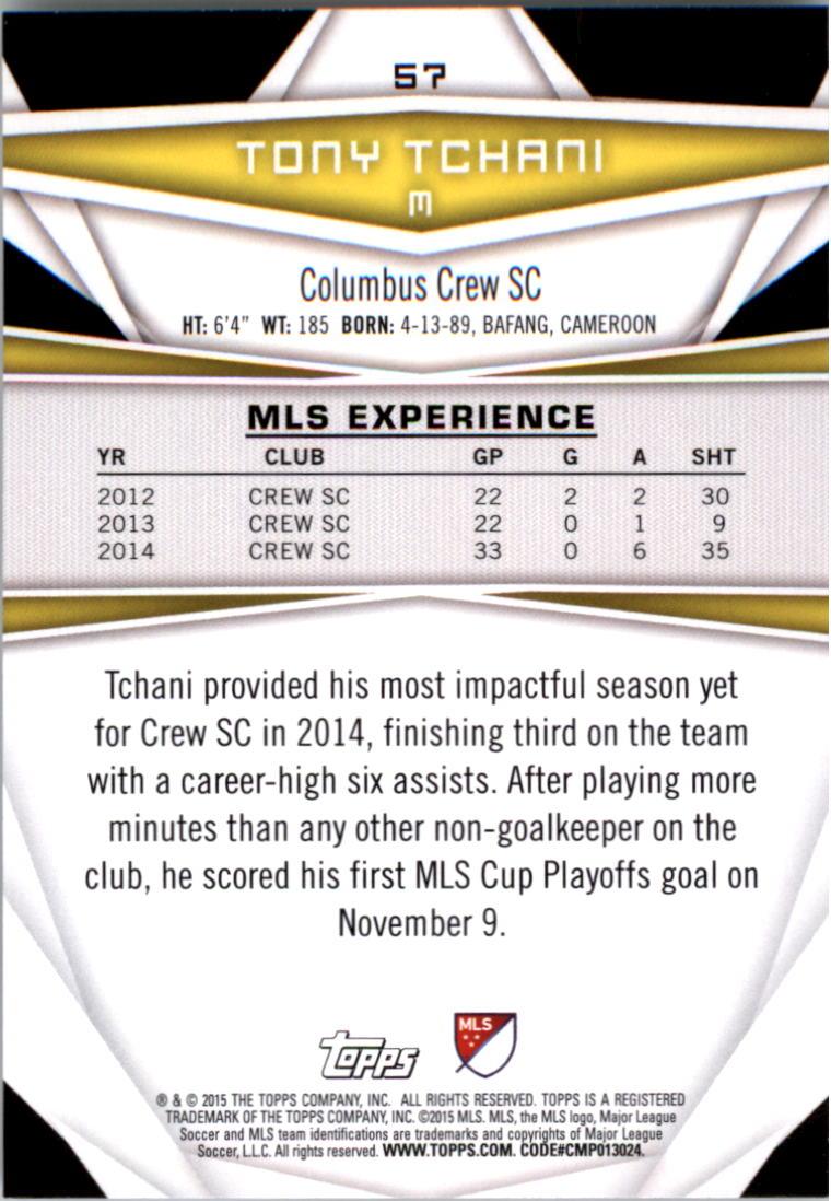 2015-Topps-MLS-Soccer-Base-Singles-Pick-Your-Cards thumbnail 79