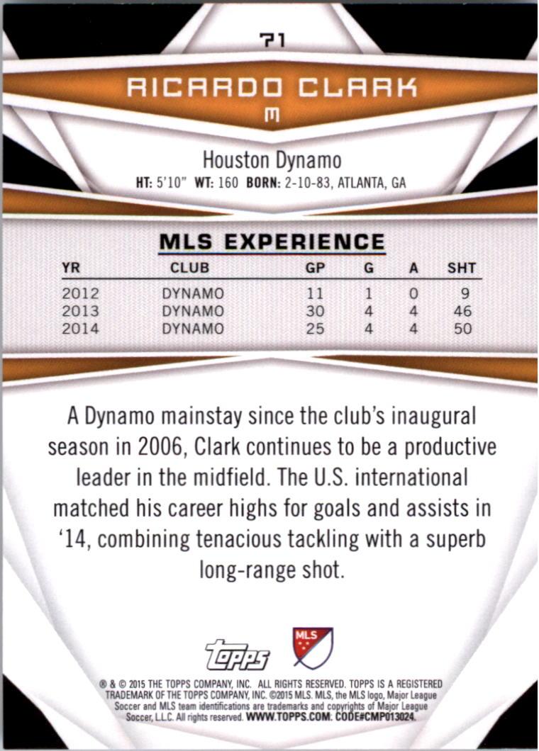 2015-Topps-MLS-Soccer-Base-Singles-Pick-Your-Cards thumbnail 97