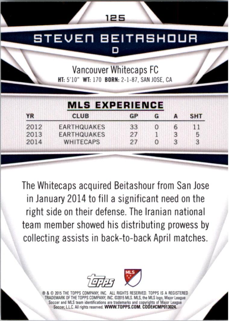 2015-Topps-MLS-Soccer-Base-Singles-Pick-Your-Cards thumbnail 180