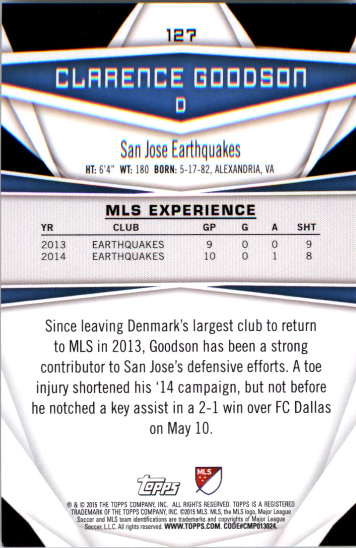 2015-Topps-MLS-Soccer-Base-Singles-Pick-Your-Cards thumbnail 184