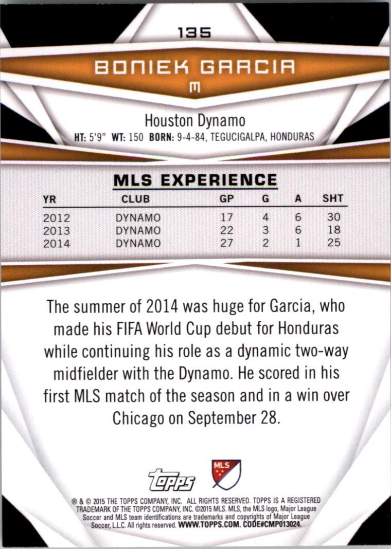 2015-Topps-MLS-Soccer-Base-Singles-Pick-Your-Cards thumbnail 197