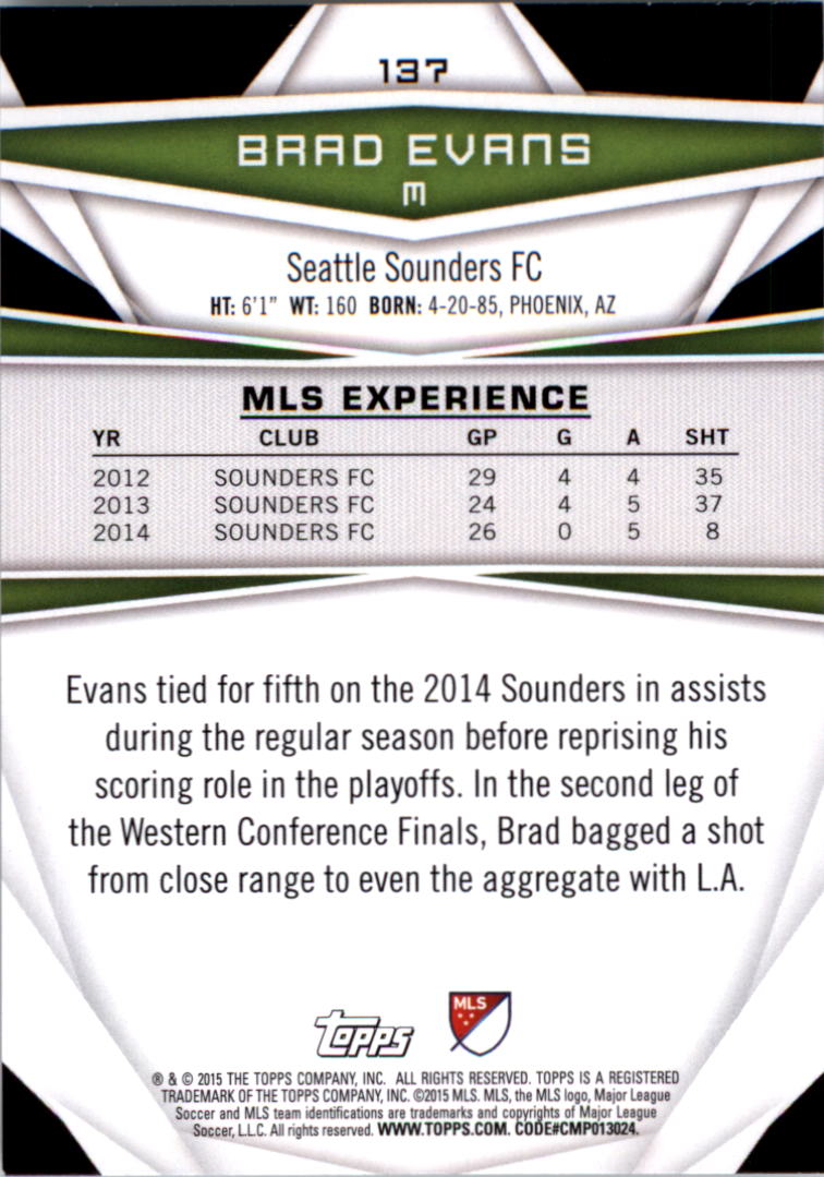 2015-Topps-MLS-Soccer-Base-Singles-Pick-Your-Cards thumbnail 201