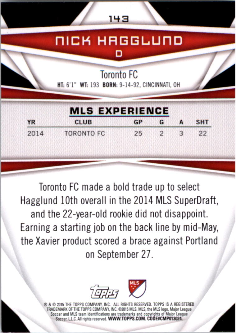 2015-Topps-MLS-Soccer-Base-Singles-Pick-Your-Cards thumbnail 209