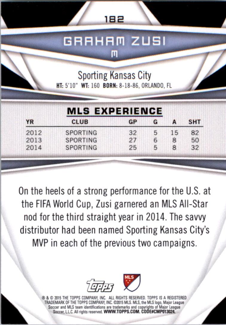 2015-Topps-MLS-Soccer-Base-Singles-Pick-Your-Cards thumbnail 256