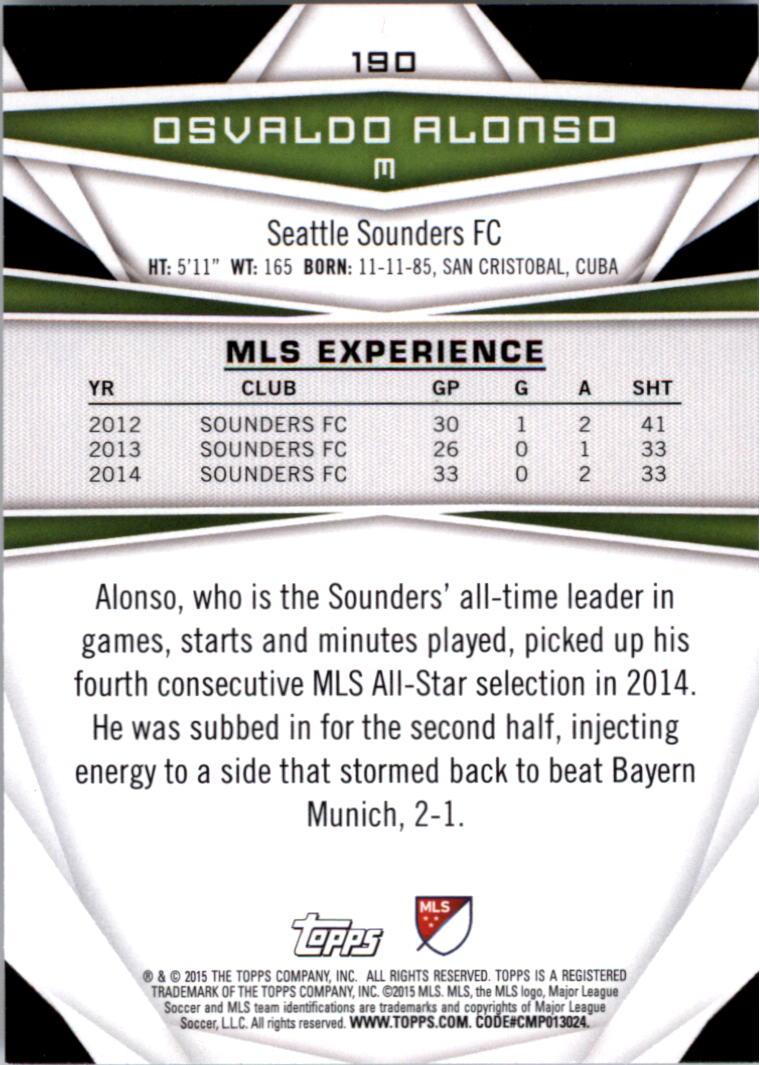 2015-Topps-MLS-Soccer-Base-Singles-Pick-Your-Cards thumbnail 266
