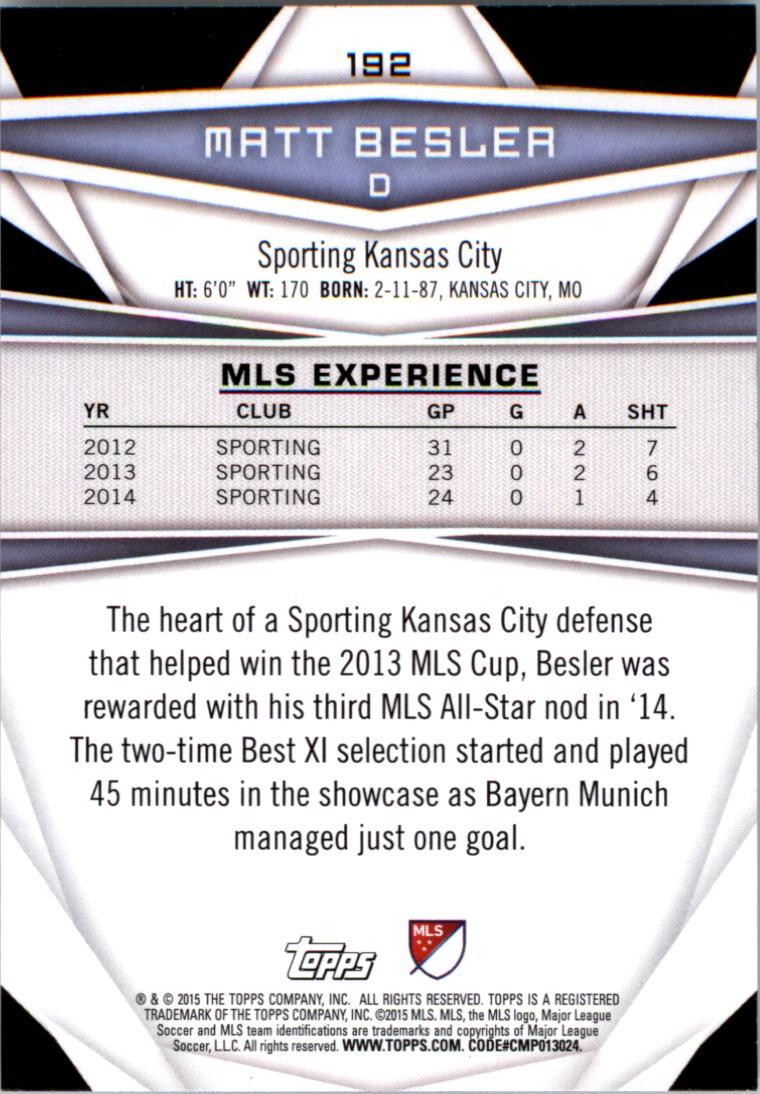 2015-Topps-MLS-Soccer-Base-Singles-Pick-Your-Cards thumbnail 268