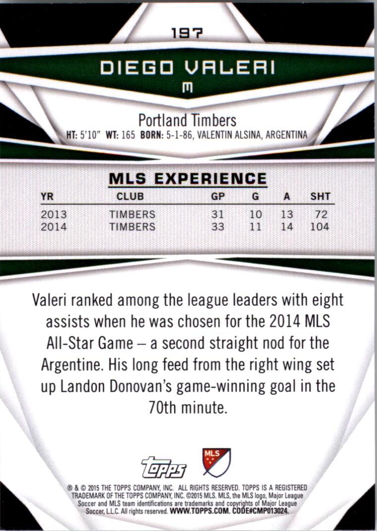2015-Topps-MLS-Soccer-Base-Singles-Pick-Your-Cards thumbnail 273