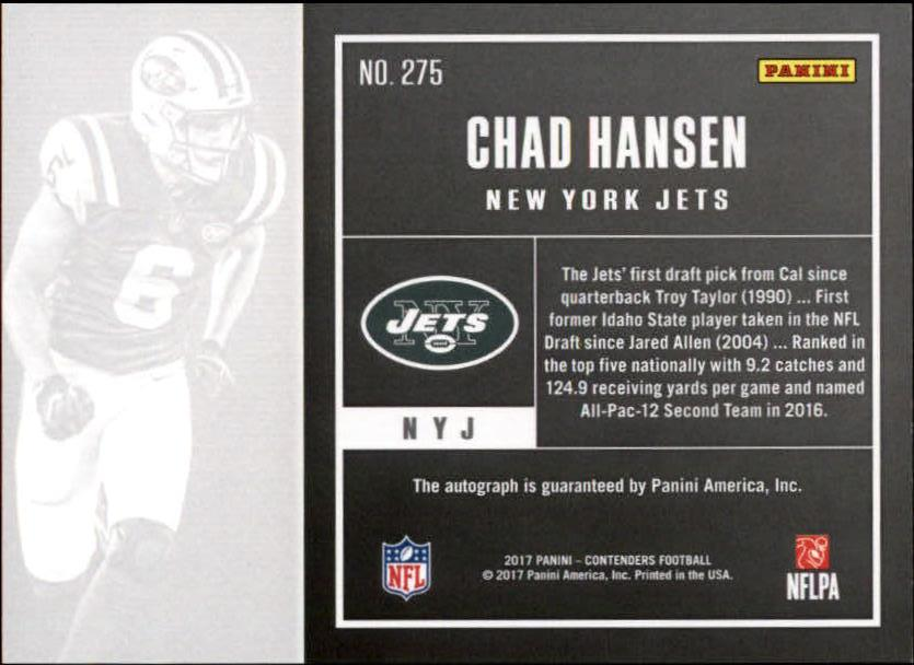 2017-Panini-Contenders-Football-Rookie-Autograph-Singles-Pick-Your-Cards thumbnail 33