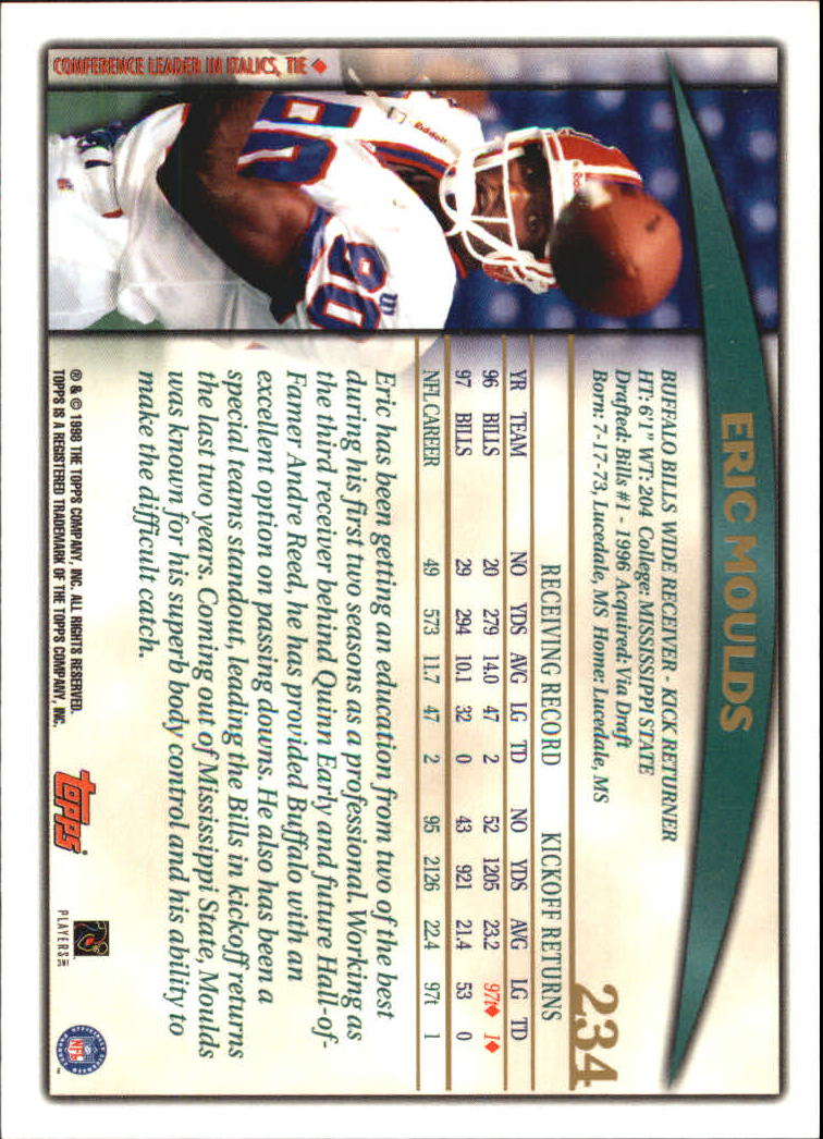 1998-Topps-Football-Base-Singles-119-347-Pick-Your-Cards thumbnail 185