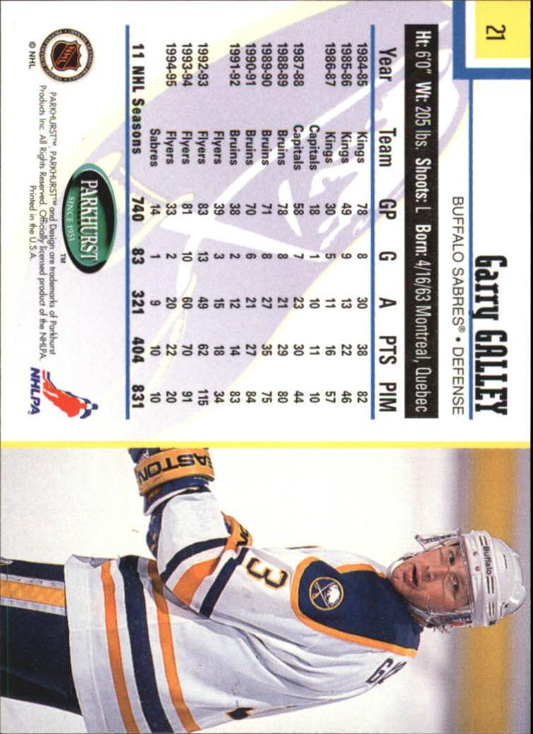 1995-96-Parkhurst-International-Hockey-Base-Singles-1-250-Pick-Your-Cards thumbnail 37