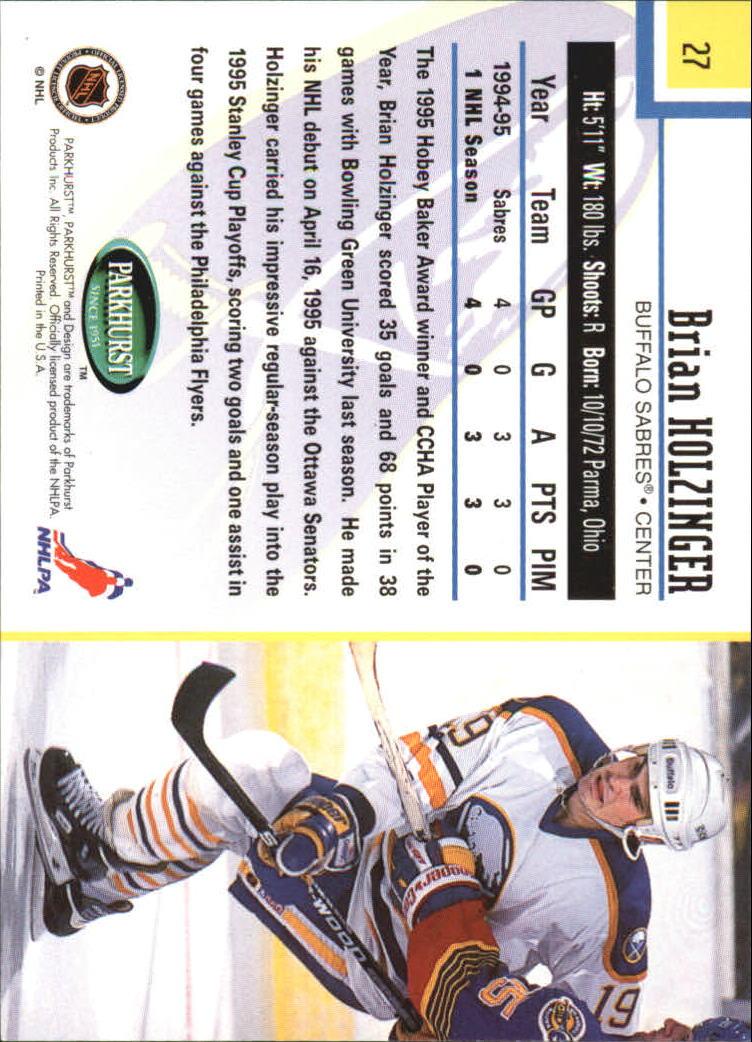 1995-96-Parkhurst-International-Hockey-Base-Singles-1-250-Pick-Your-Cards thumbnail 49
