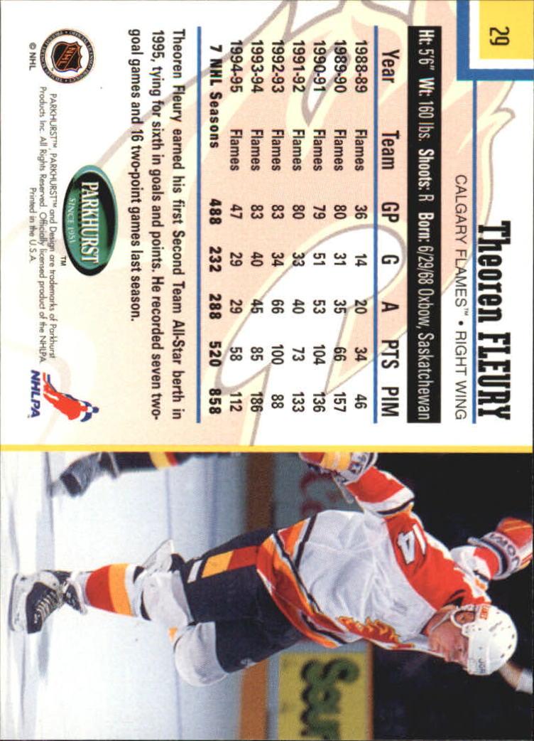 1995-96-Parkhurst-International-Hockey-Base-Singles-1-250-Pick-Your-Cards thumbnail 53