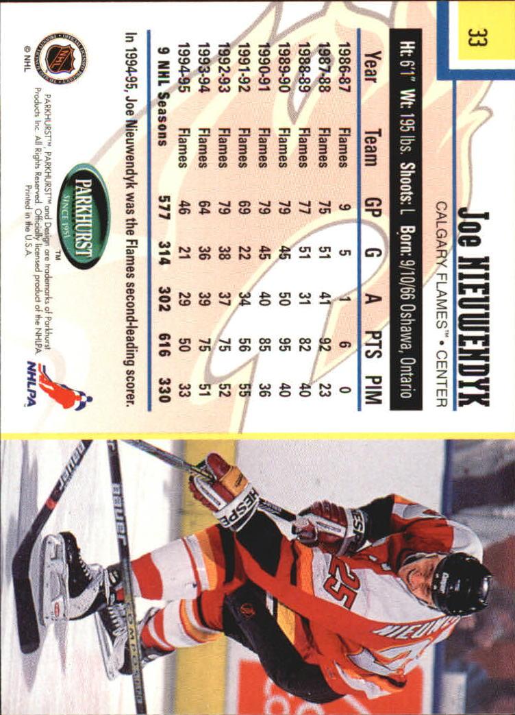 1995-96-Parkhurst-International-Hockey-Base-Singles-1-250-Pick-Your-Cards thumbnail 61