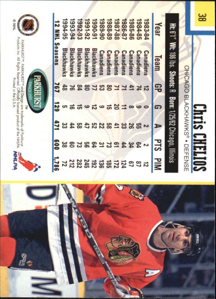1995-96-Parkhurst-International-Hockey-Base-Singles-1-250-Pick-Your-Cards thumbnail 67