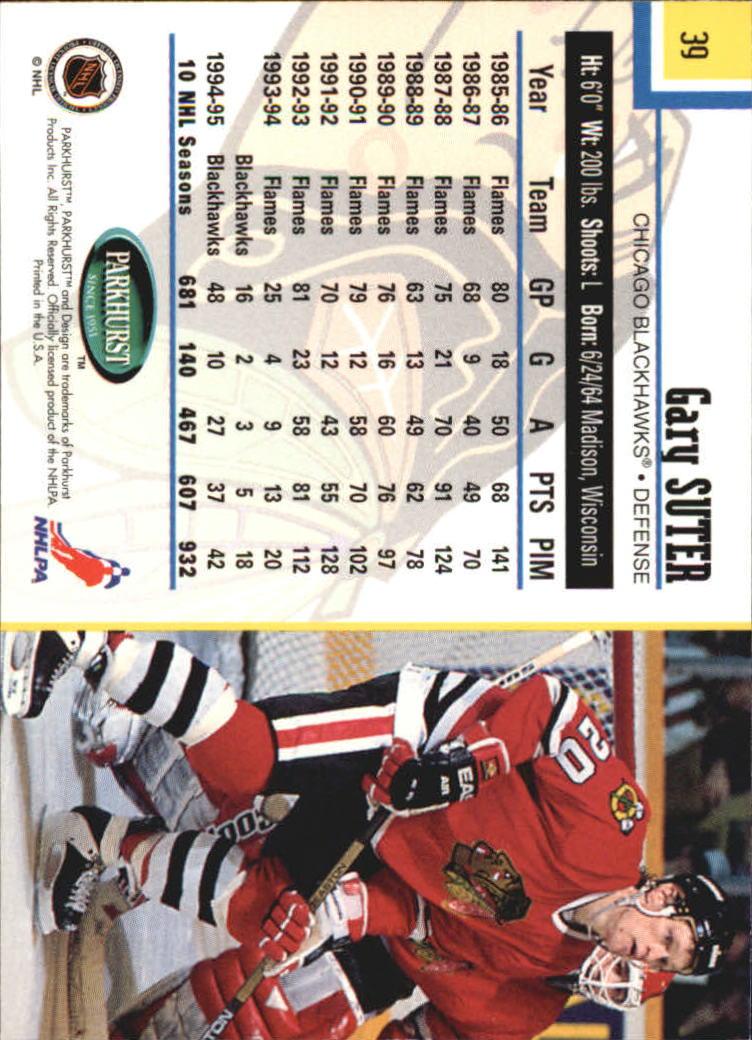 1995-96-Parkhurst-International-Hockey-Base-Singles-1-250-Pick-Your-Cards thumbnail 69