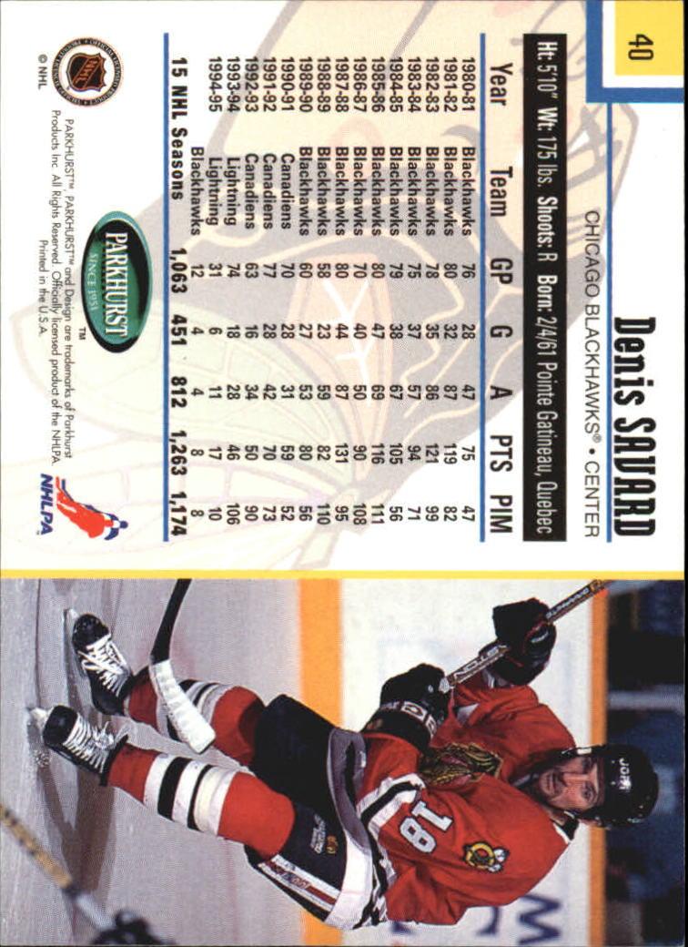 1995-96-Parkhurst-International-Hockey-Base-Singles-1-250-Pick-Your-Cards thumbnail 71