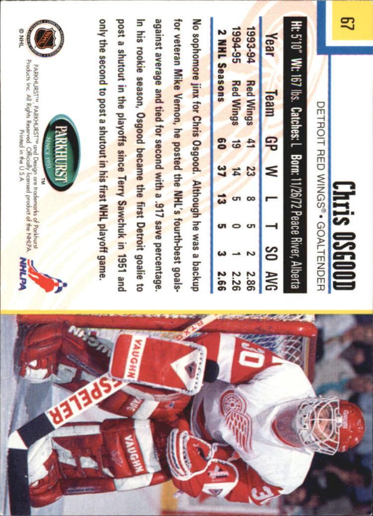 1995-96-Parkhurst-International-Hockey-Base-Singles-1-250-Pick-Your-Cards thumbnail 119