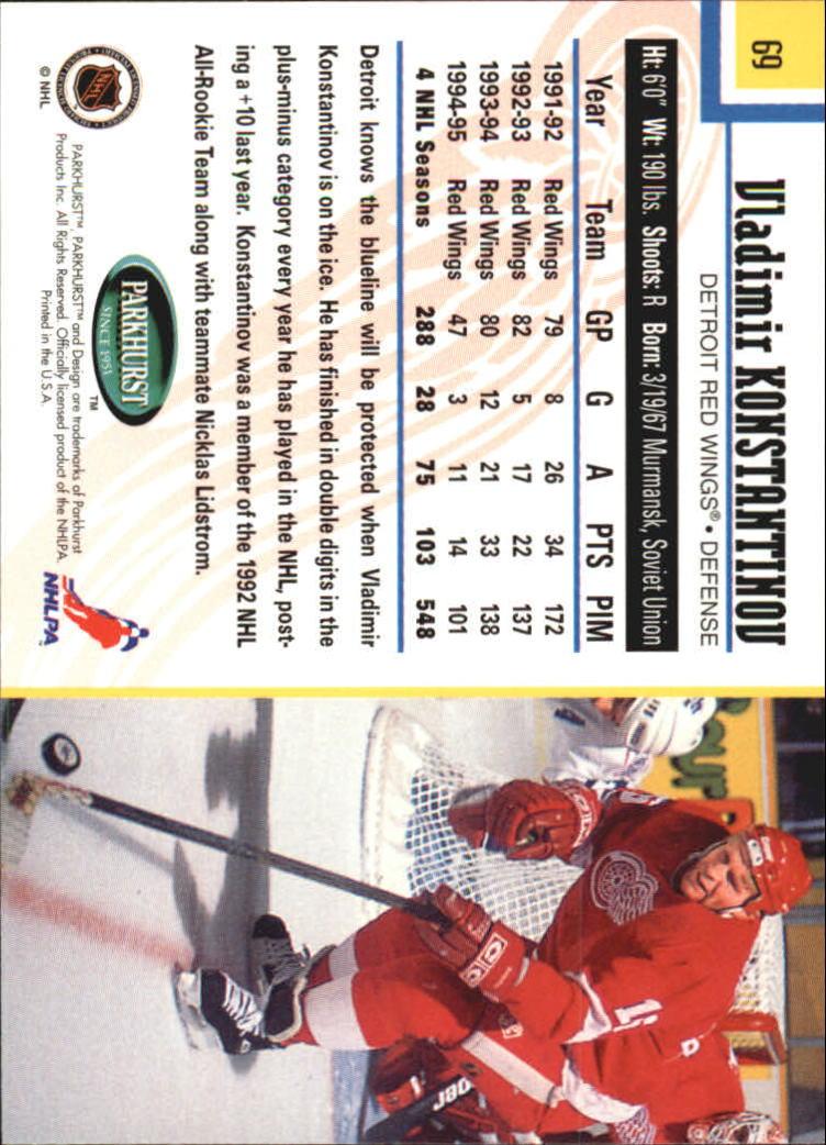 1995-96-Parkhurst-International-Hockey-Base-Singles-1-250-Pick-Your-Cards thumbnail 123