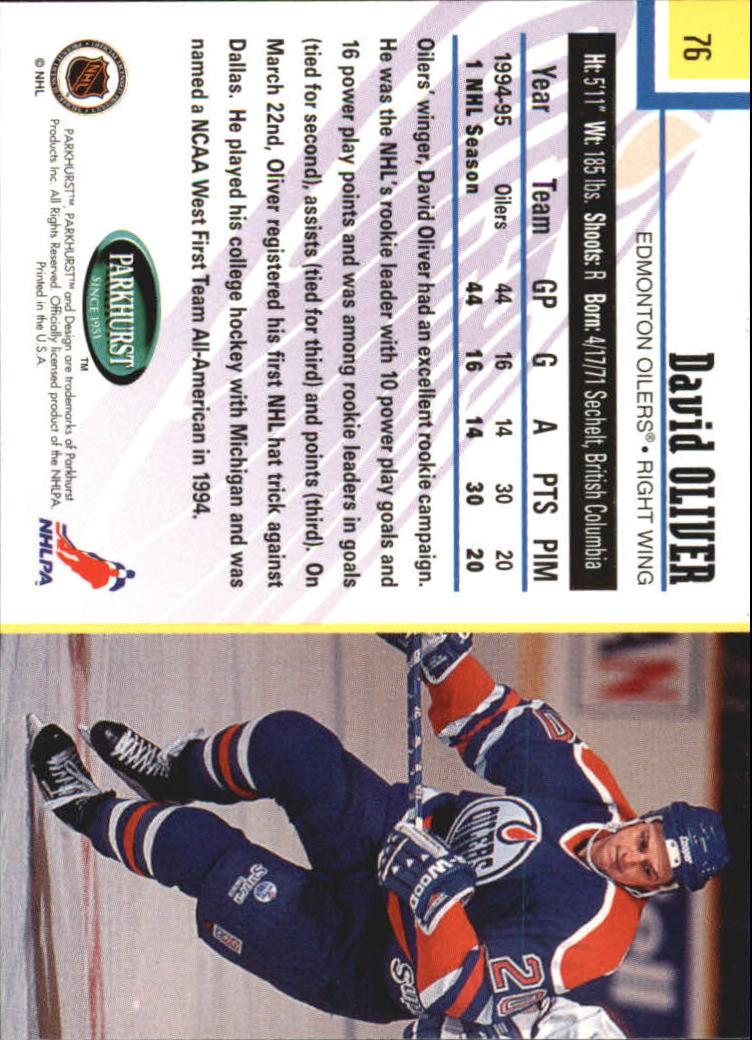 1995-96-Parkhurst-International-Hockey-Base-Singles-1-250-Pick-Your-Cards thumbnail 137